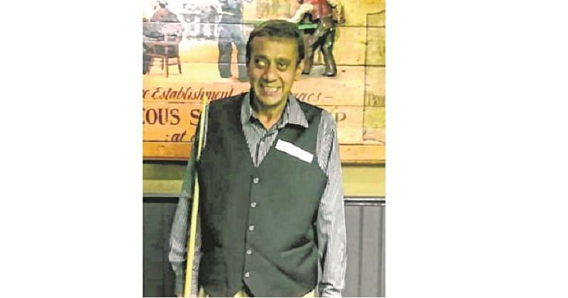 'Raja' overcomes the odds to beat Krishnan