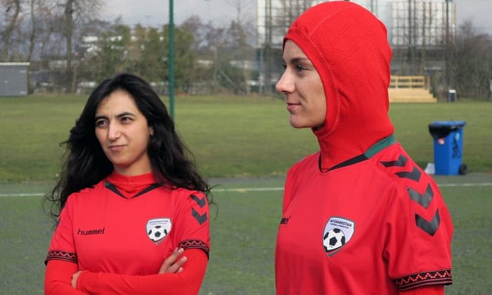 Afghanistan Women's Football: Post sexual abuse allegations, 5 officials including president suspended