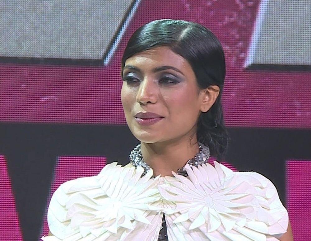 Mumbaikar Urvi Shetty wins 'India's Next Top Model Season 4'