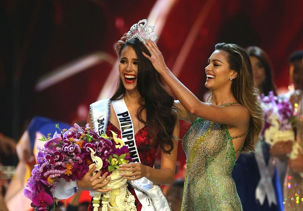 Who is Miss Universe 2018 Catriona Gray? 5 lesser known facts of the beauty from Philippines