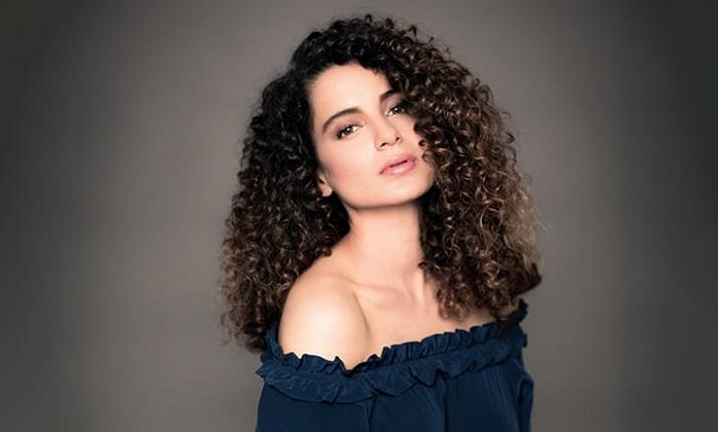 Kangana Ranaut's birthday gift to herself is something that Bollywood might rejoice