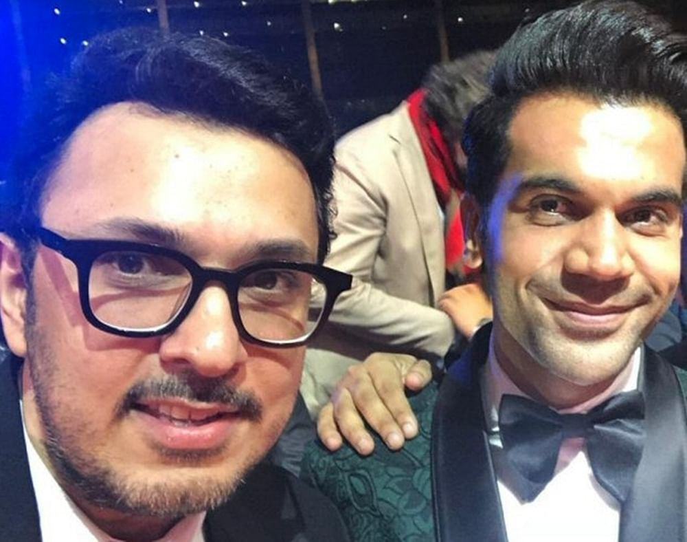 'STREE' duo Rajkummar Rao and Dinesh Vijan to reunite for yet another horror comedy