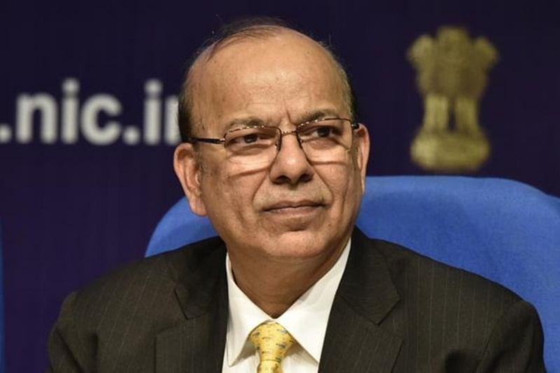 Ajay Narayan Jha takes over as India's new Finance Secretary