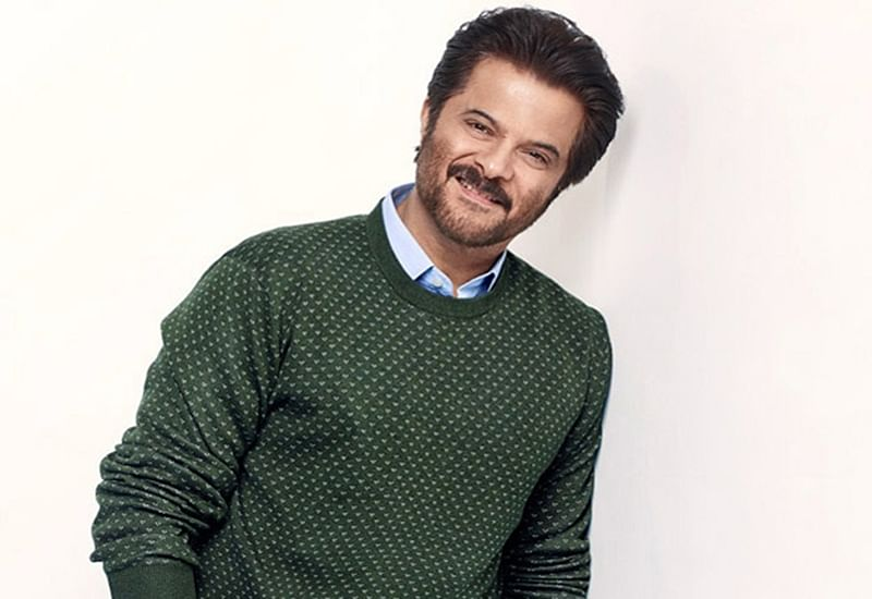 Production not a thankless job, feels Anil Kapoor