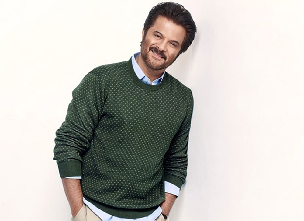 Anil Kapoor's next TV show is inspired by Narendra Modi's 'Swachh Bharat Abhiyan'