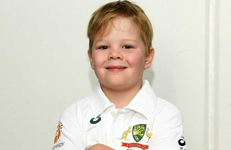 India vs Australia 2nd Test: 7-year-old Archie Schiller named 'co-caption' ahead of Boxing Day Test at MCG