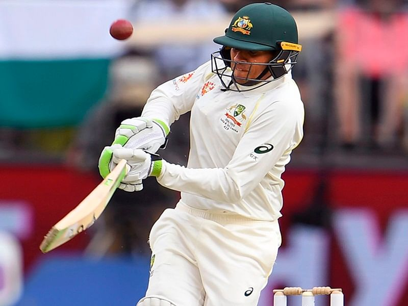 India vs Australia 2nd Test: Australia reach 132/4 at end of day 3, lead by 175 runs