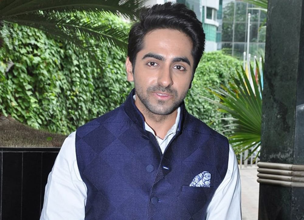 Ayushmann Khurrana to ring in New Year with family