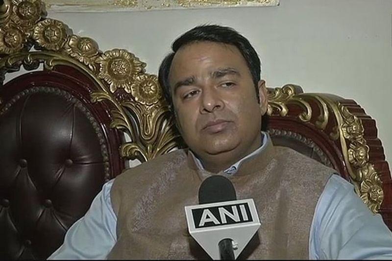 Bulandshahr violence: BJP leader defends compensation granted to deceased accused