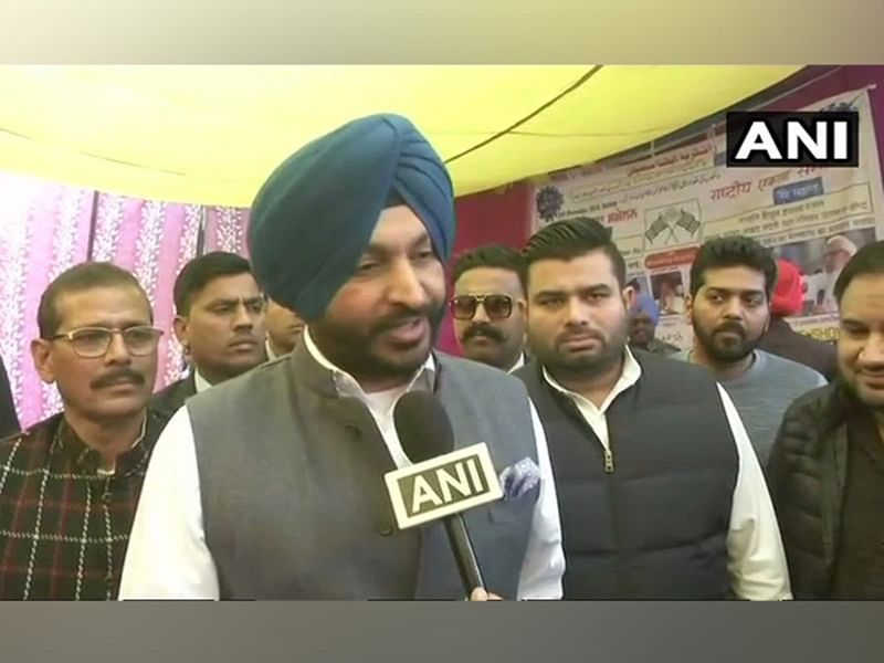 Punjab's captain is our captain: Congress MP asks Navjot Singh Sidhu to apologise to CM