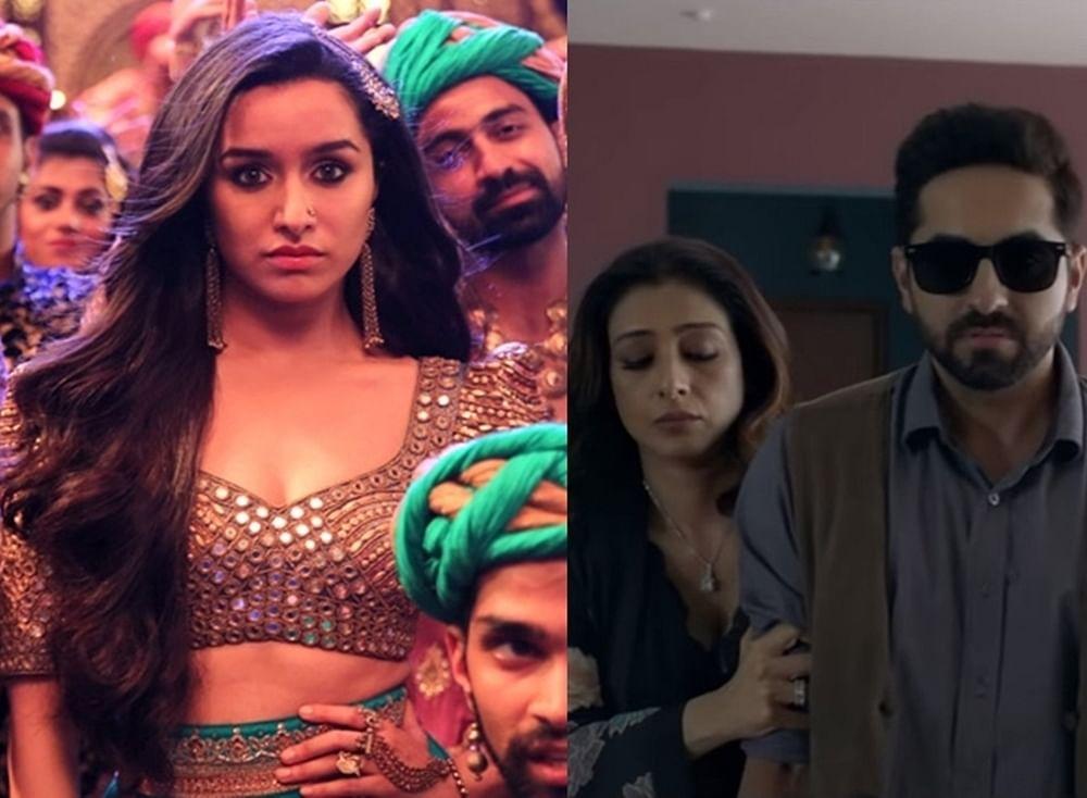 Star Screen Awards: 'Stree', 'Badhaai Ho' and 'Andhadhun' bag most of the Awards