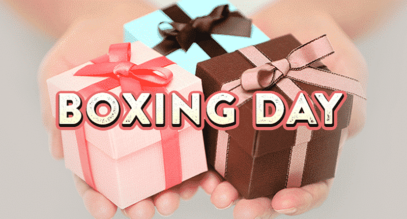 Christmas 2018: What is Boxing Day? All about its origin and traditions