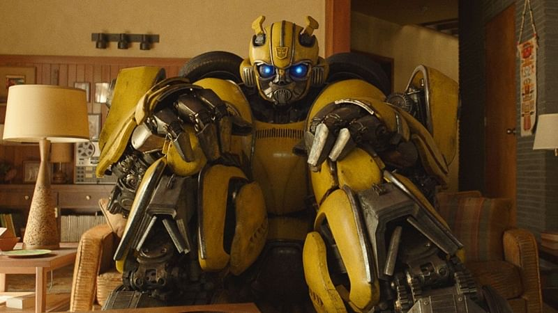 There's lot to explore with 'Bumblebee': Producer Lorenzo di Bonaventura on possible sequel
