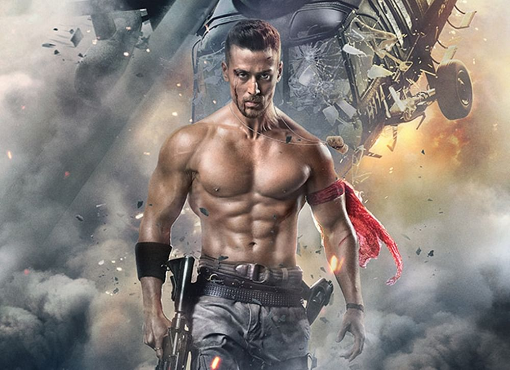 Tiger Shroff's 'Baaghi 3' to release on March 6, 2020
