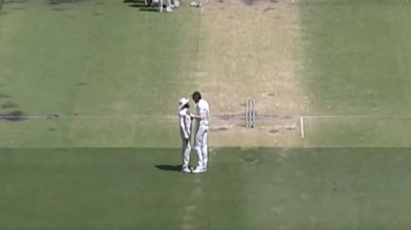 'Don't take out your anger on me': Ishant-Jadeja's ugly confrontation from Perth Test revealed