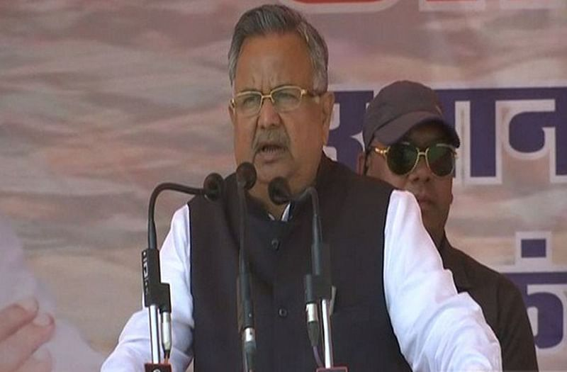Farmers' tractor rally was a terror rally, says Former Chhattisgarh CM Raman Singh