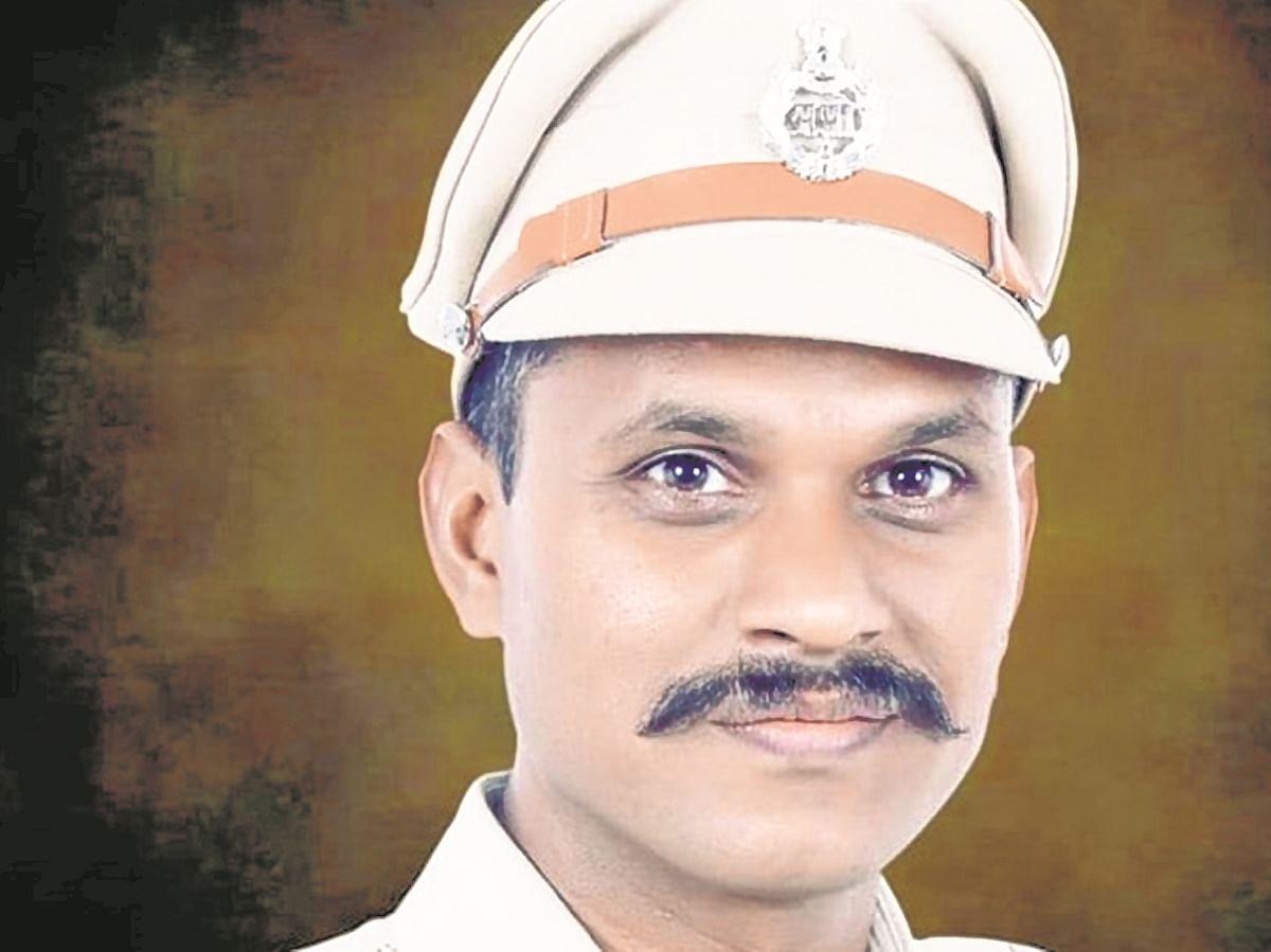 Mumbai: Cop killed by liquor mafia gets martyr status