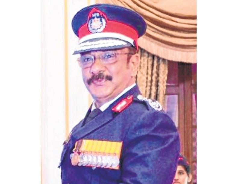 Mumbai ESIC KamgarHospital Fire: City on fire, but Chief Fire Officer is on holiday