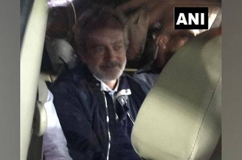 VVIP chopper deal: Mumbai BJP man claims Christian Michel's counsel is Youth Congress leader