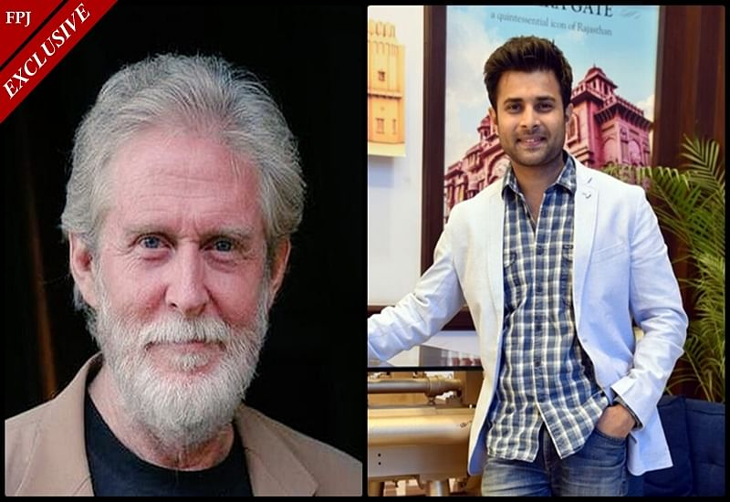 Despite working for years, people still considered Tom Alter a foreigner in Bollywood: Amit Bimrot