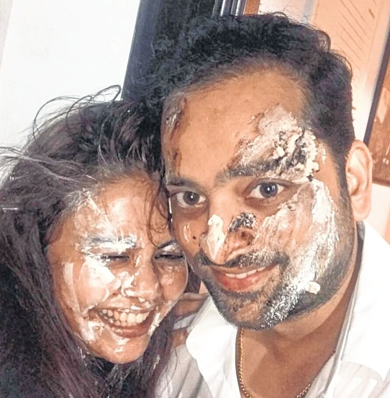 Mumbai: TV actress Devoleena Bhattacharjee questioned by cops in Ghatkopar-based diamond merchant killing