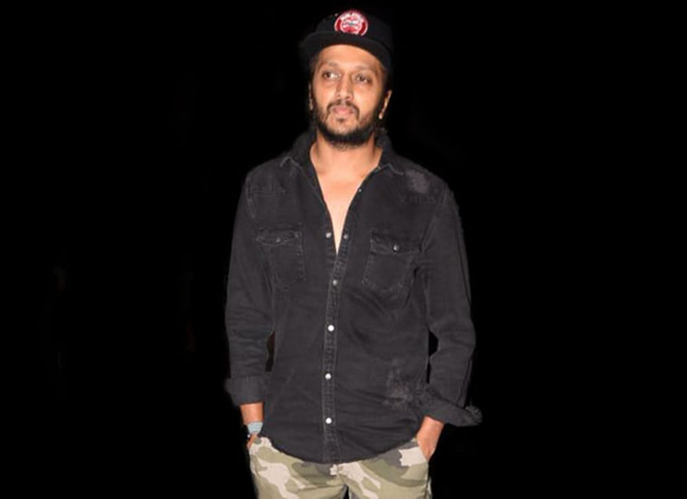 CBFC asks Riteish tomellow down action sequencesof Marathi film 'Mauli' for U/A certificate
