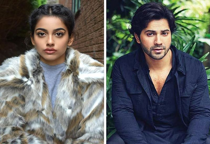 Find out where did 'October' actress Banita Sandhu disappear after making debut alongside Varun Dhawan?