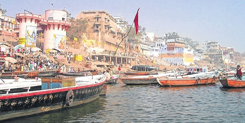 NMCG brings about comprehensive solution to Kanpur pollution in Ganga