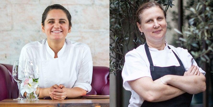 Male chefs Vs Female chefs