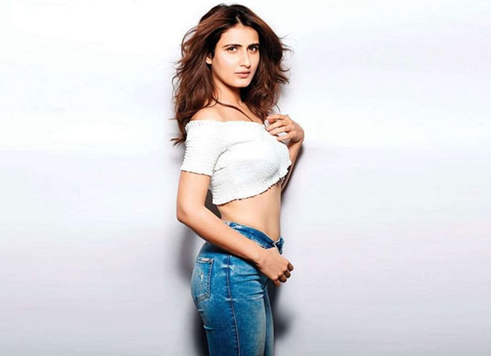 I'm dealing with it: Fatima Sana Shaikh opens up on sexual harassment