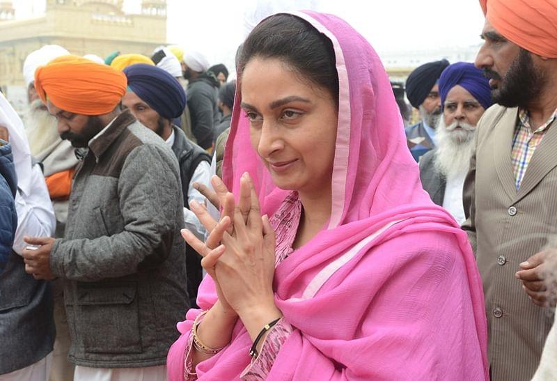 1984 anti-Sikh riots: Harsimrat Kaur Badal hails Sajjan Kumar's conviction, says Wheels of justice 'now functioning again'
