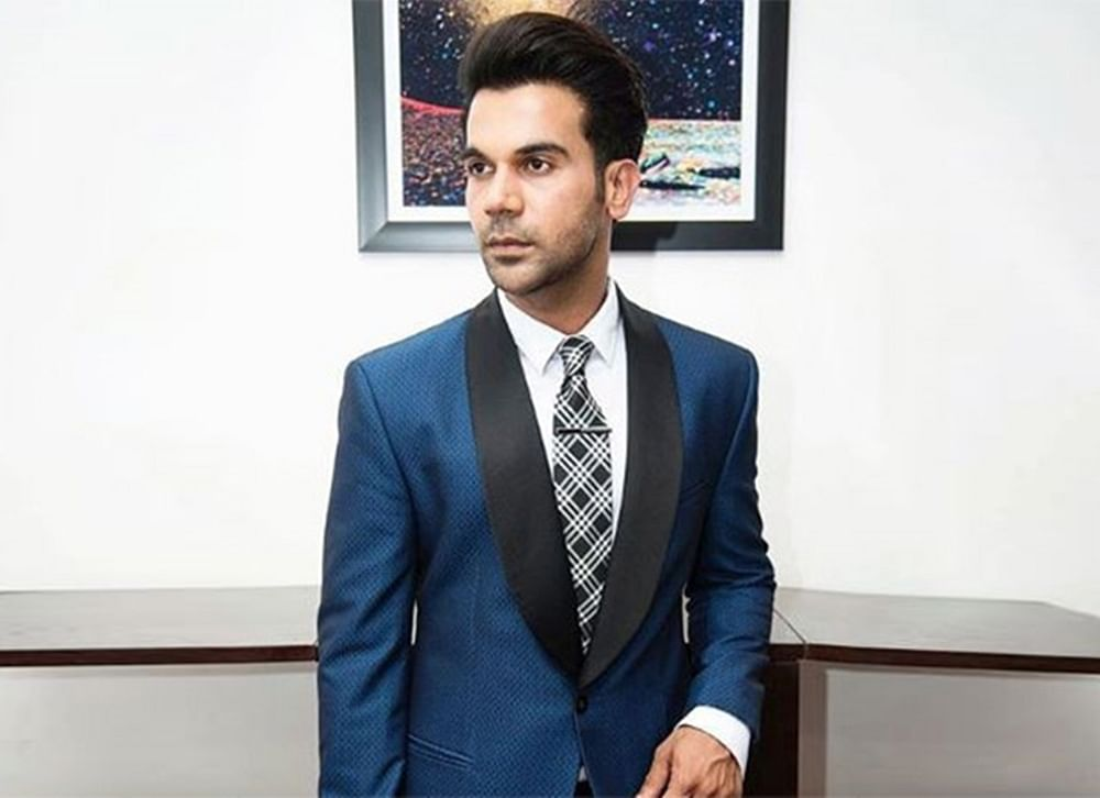 When a 16-year-old Rajkummar Rao got rejected in 'Boogie Woogie' auditions