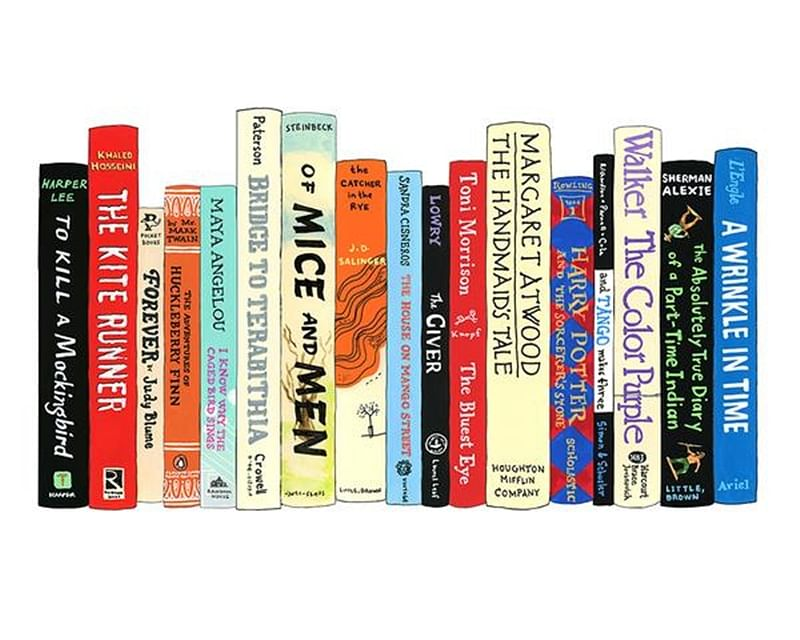Fire And Blood to Homebody: 7 books making waves on the international literary scene