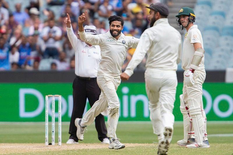 India vs Australia 3rd Test: Australia finish at 258/8 on Day 4, India on verge of victory