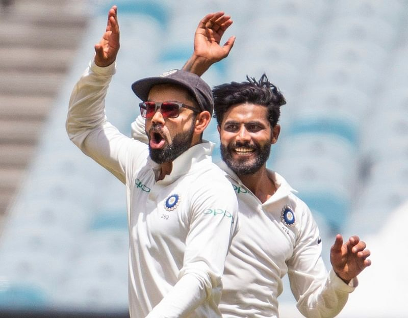 India vs Australia 3rd Test: India score 54/5 on Day 2 after Pat Cummins' 4-wicket-haul, lead by 346 runs