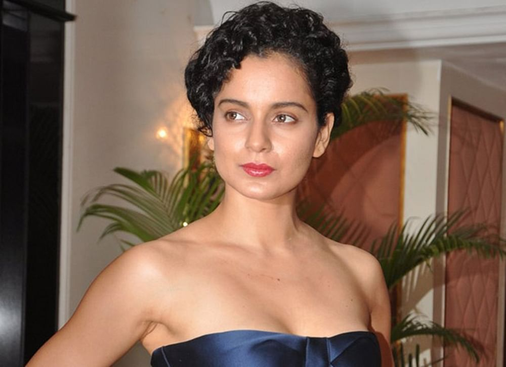 Is Kangana Ranaut DIRECTING a new love story for her next?