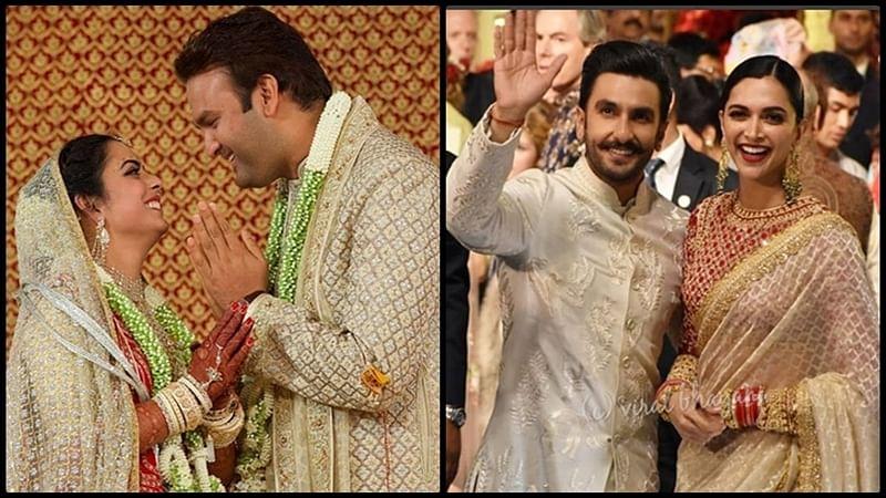Watch Video: Celebs galore at Isha Ambani-Anand Piramal Grand Mumbai Wedding