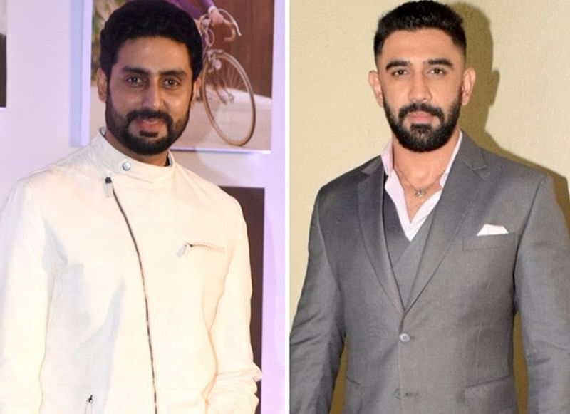 Abhishek Bachchan and Amit Sadh to star in Amazon prime's Breathe season 2
