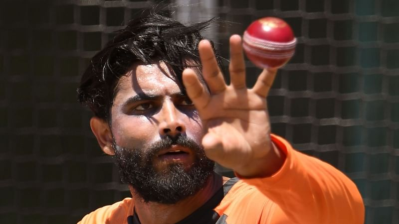 'Yeh toh hona hi tha': Jadeja's #StayHomeStaySafe advice in style