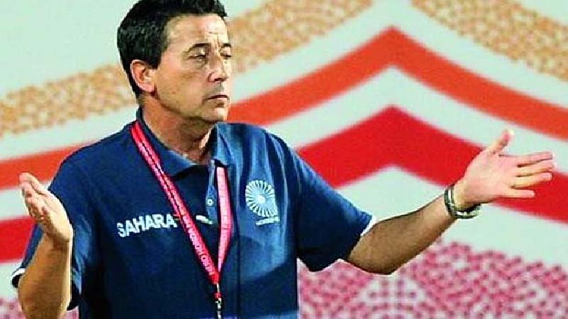 Easier for India to win gold: Ex-coach Jose Brasa