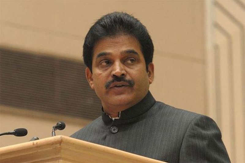 KC Venugopal slams Karnataka government, says EC acting on BJP's directions
