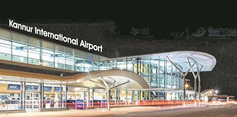 Kerala first state to have 4 international airports
