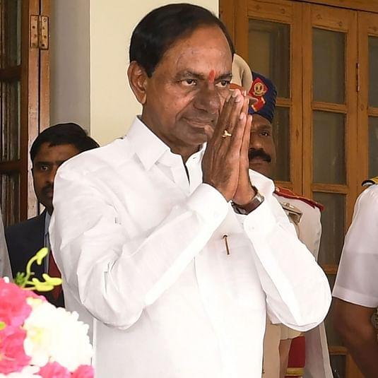 Telangana extends coronavirus lockdown till May 7