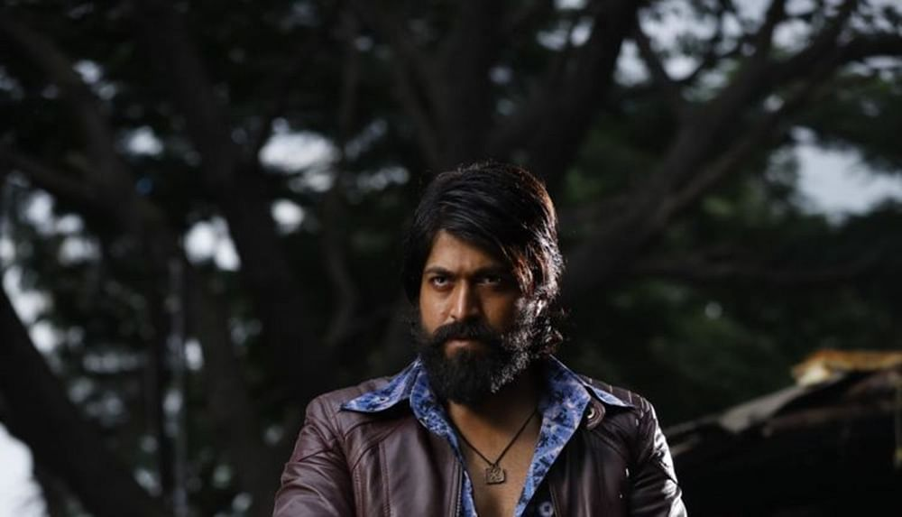 'I'm not afraid as I haven't done anything wrong', says KGF actor Yash after Income Tax raid