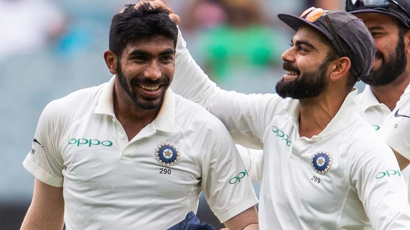 Brian Lara picks Virat Kohli, Jasprit Bumrah in list of top five batsmen and bowlers of this era
