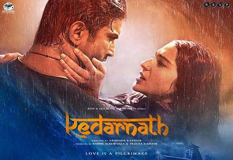 Kedarnath Controversy: Right-wing group stalls screening of Sushant Singh Rajput and Sara Ali Khan starrer in UP theatre