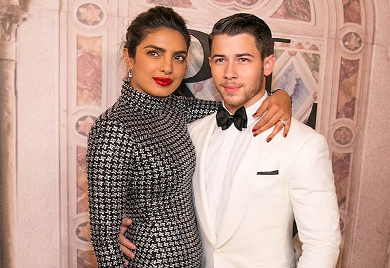 Like Deepika Padukone and Ranveer Singh, Priyanka Chopra to have 2 receptions in Mumbai