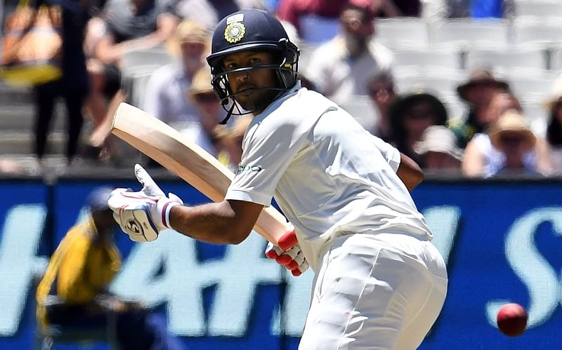 '304 not out against some canteen waiters': Fans slam Australian commentator for racist remark against Mayank Agarwal