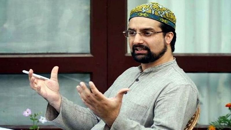 Mirwaiz Umar Farooq to appear before NIA