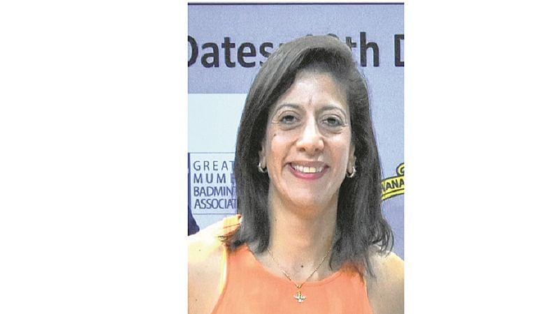 Badminton: Grand triple for Naheed Divecha